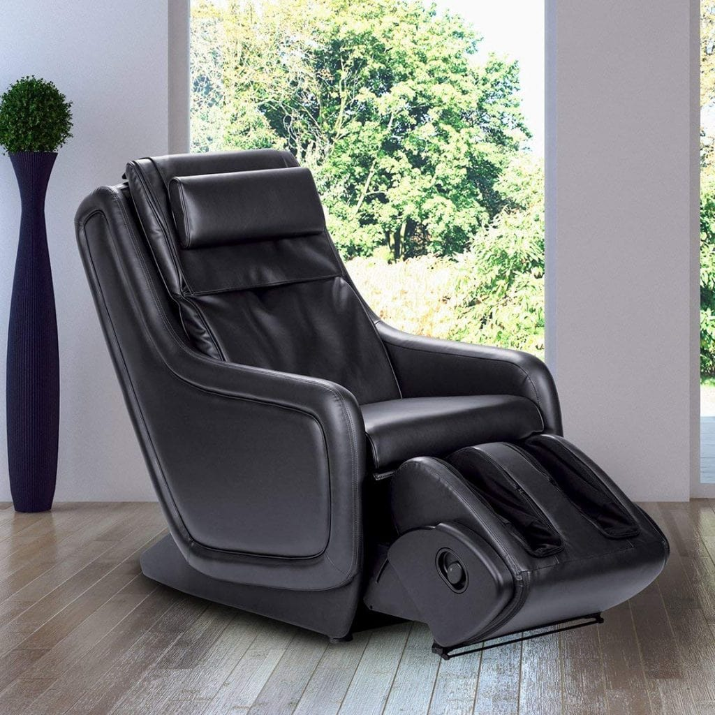 Human-Touch-4.0-Zero-Gravity-Massage-Chair-3-Year-Warranty-Black