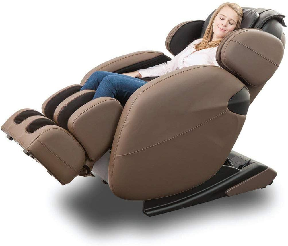 best kahuna massage chair