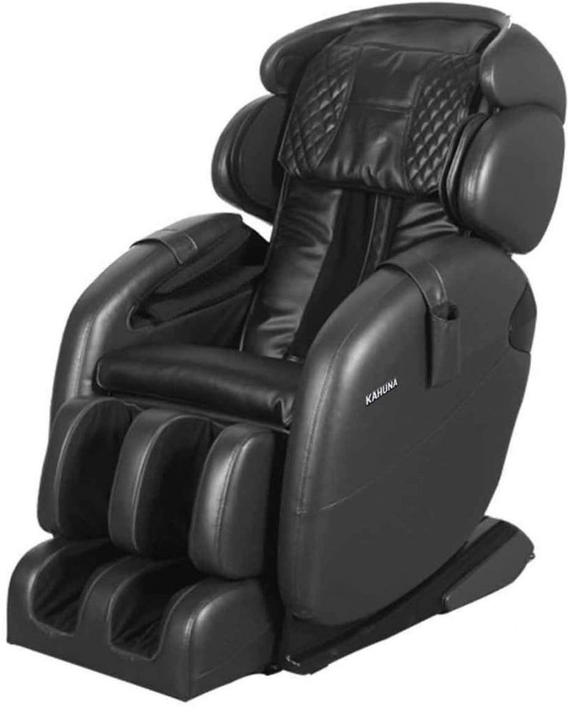 what is the best kahuna massage chair