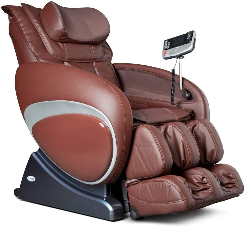Cozzia-16027-Zero-Gravity-Shiatsu-Massage-Chair-Brown