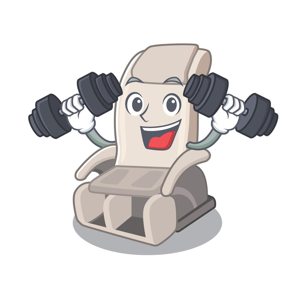 do real relax massage chairs have zero gravity mode
