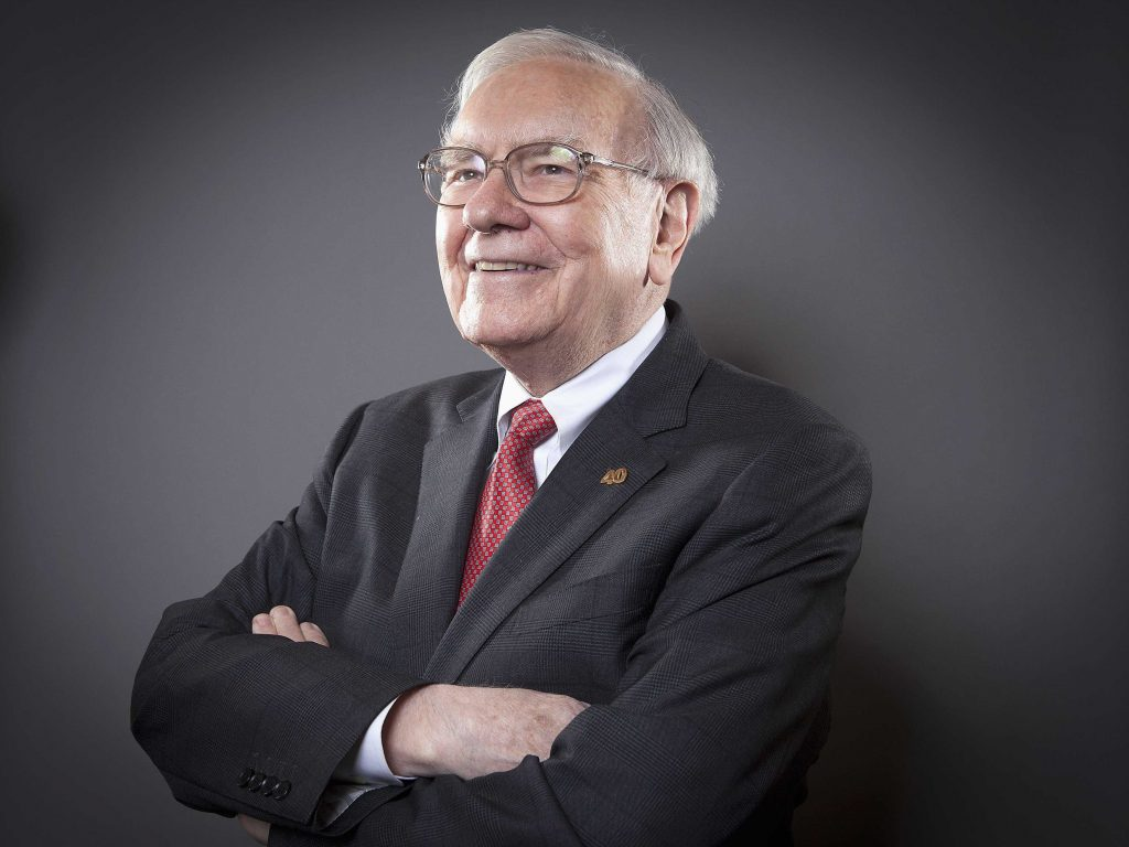 warren buffet prostate cancer